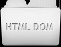 HTML DOM lietuviškai